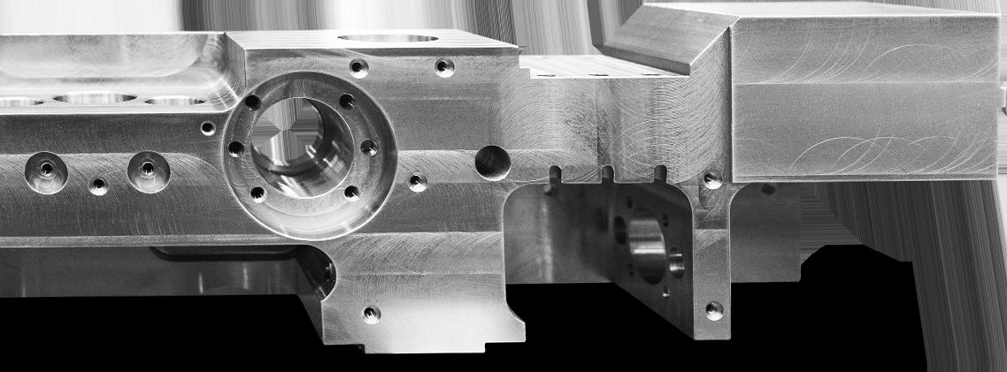 metaform Maschinenteile GmbH - Unsere Referenzen